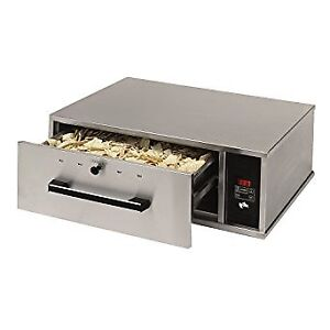 Star Commercial Bread Warmer Oven