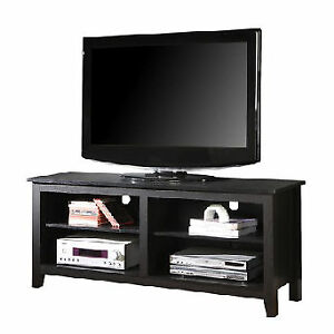 Black TV Stand for sale!