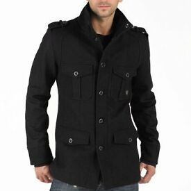 MENS COAT/JACKET