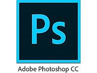Cheap Adobe Photoshop One-On-One Tuition Based in Central London