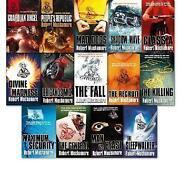 Cherub Books