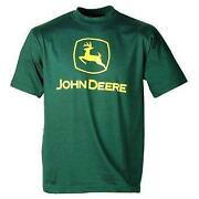John Deere T Shirt