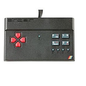 Sinclair ZX Spectrum VEGA with 1,000 Built-In ZX Spectrum Games without box used very good condition