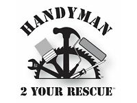 !!!Affordable Handyman!!! WITH 15+ YEARS EXPERIENCE.