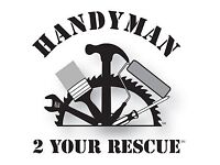 !!!Affordable Handyman in Guildford!!! WITH 15+ YEARS EXPERIENCE.