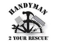 !!!AFFORDABLE HANDYMAN!!! PROPERTY REFURBISHMENT WITH 20+YEARS EXPERIENCE.