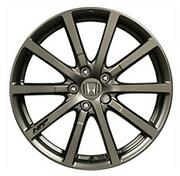 2012 Honda Accord Wheels