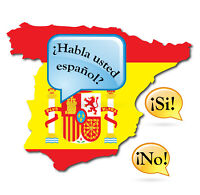 Professional and Private Spanish Lessons