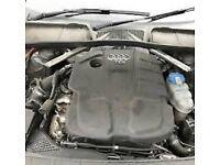 2.0 A4 ENGINE Audi S-line A5 Sport A6 TDI (2014-19) 150BHP DEUA Diesel @ EnginesOD com