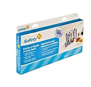 Safety 1st Bottle Drying Rack