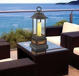 Powerheat Outdoor / Indoor Electric Lantern Heater