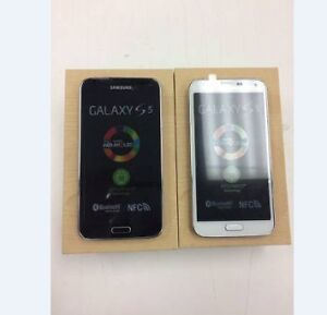 %Beautiful Brand New Samsung S5 $255 .. All Samsung Models in St