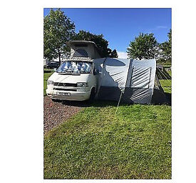 T4 VW TRANSPORTER CAMPERVAN 4berth with awning