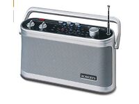 RADIO ROBERTS CLASSIC 954 (R9954)