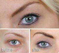 150$ Maquillage permanent des yeux/eyeliner  - Brossard