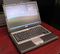 Dell Latitude D620 In perfect condition XP Professional