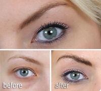 175$ Maquillage permanent des yeux/eyeliner  - Brossard