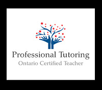 Certified Teacher & Tutor - French, Math & Homework Help