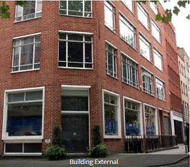 SOHO Office Space to Let, W1T – All Inclusive | 2 - 80 people