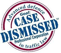 Traffic Ticket Defence- Free Consultations