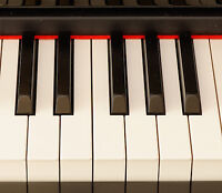 Piano Lessons - Evergreen Park