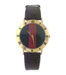 vintage gucci watch vintage mens gucci watch