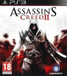 Trilogie Assassin's Creed ps3