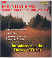 To all Guitar People......Guitar  Theory  Seminars....free book