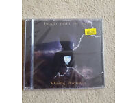 ''Mostly Autumn'' RARE ''A Heart Full of Sky'' CD, *NEW AND SEALED*