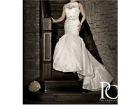 Immaculate Wedding dress