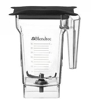 Blendtec Fourside Jar With Hard Lid 100359