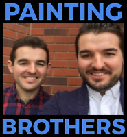 PAINTING BROTHERS | Respectful, family oriented painting company