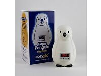 Cozyglo nightlight: Papa Penguin