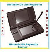 Nintendo DS Lite Touchscreen