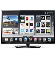 "LG 32"" LED,HDTV   / SAMSUNG   LED  smart HDTV, new model,,"