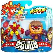 Super Hero Squad Modok