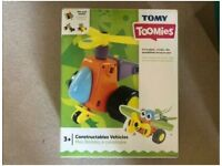 Tomy Toomies constructable toy