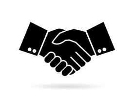 HELPING HAND/ HANDYMAN