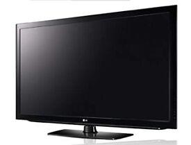 LG 37 inch HD 1080p TV
