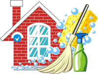 Northumberland area house cleaner