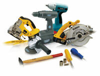Get CASH for the USED Tools you DON'T USE! BEST VALUE!
