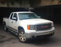 NEW ENGINE - 2007 GMC Sierra 1500 SLE Pickup Truck