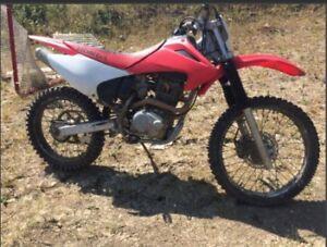 230 bike!!