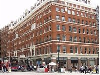 VICTORIA Serviced Office Space to Let, SW1 - Flexible Terms | 2 - 78 people