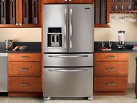 KITCHENAID FRIDGE REPAIR - 905-629-1911