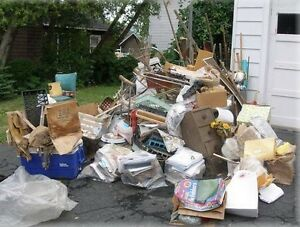 LOWEST PRICE JUNK/GARBAGE REMOVAL /DISPOSAL  Oakville / Halton Region Toronto (GTA) image 1