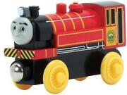 Thomas The Train Wooden Hiro