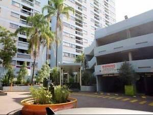 Secured Car Park opposite Westfield mall, 6mins walk from station Parramatta Parramatta Area Preview