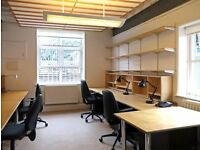Cambridge City Centre Shared Office Space for Rent