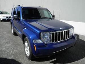 2010 Jeep Liberty North Edition! Amazing Deal!